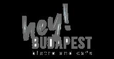Hey! Budapest